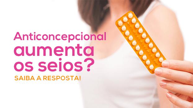 anticoncepcional ajuda perder peso