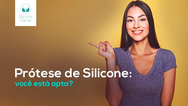 Colocar prótese de silicone: você está apta?